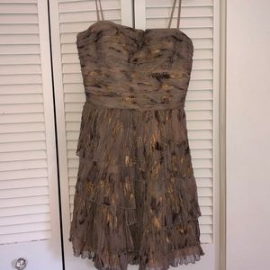 Aidan Mattox Cocktail/Party Dress